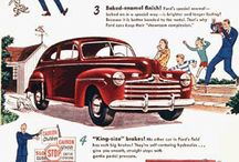 Vintage Bartow Ford /