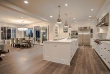 Home Designs: Kitchens
