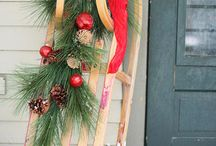 Holiday Decorations / by Nancy Pitre