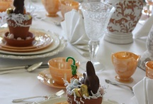 Holiday Table / by Heather Petrie