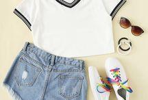 Summer wear(casual)