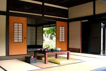 Ideas for the House / Traditional Japanese Home Design