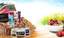 Musli BIO / Organic Muesli