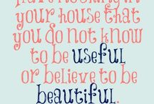 Clean house quotes