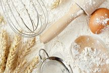 Baking Tips and Notes