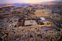 Jerusalem (ירושלים)
