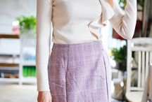 Womens Office Outfit Set Ideas / Looking for an outfit idea for the office? try our choices for a simple and elegant look