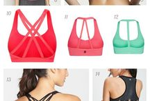 Fitness outfits
