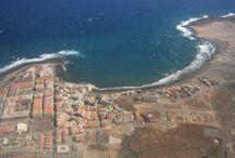 Tenerife / Nuestro despacho se encuentra ubicado en el Sur de Tenerife, concretamente en El Médano. Damos servicio a toda la isla y en Canarias.