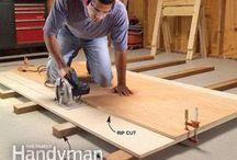 Wood Craft - Circular Saw