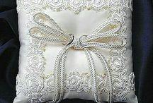 poduszki ślub