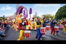 Disney / by Nikol Hull-Purvis