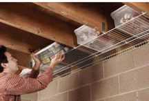 Storage ideas clever