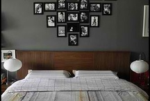 walls / by Dawn Jones