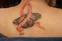 Ideen für Tattoo's