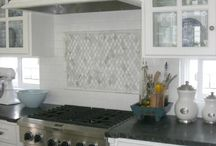 Kitchen Remodel Ideas / by TheDowntownMinimalist