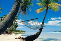 Beach Life & Style / by Dana Graves