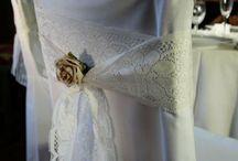 Wedding inspiration / by Theola Yuen