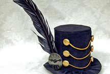 Mini Hats !