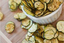 Savoury Snacks / Like...Veggie Chips