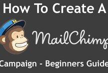 Z: MailChimp: Tutorials