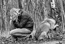 Animali e altro... / fotografie che mi hanno colpito per la loro particolarità