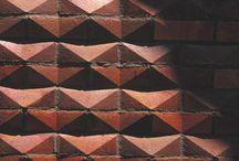 Architecture Materials - exterior