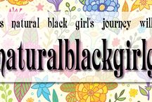 Natural Black Girl Guide / by Move Makeup