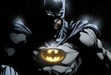 DC Comics Eyecandy