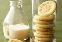 best cakes&cookies☆ / by Christine Joel