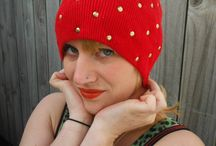 accessories / headgear / Sometimes you really just want to stand out from the bunch. These headpieces are quirky, fun and guaranteed to make you the life of the party. All handmade by yours truely