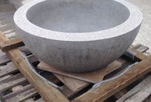 Fire bowls / Beautiful ceramic fire bowls, bespoke