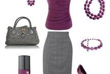 Jewellery Colour Inspiration  / by Kian Designs Jewellery