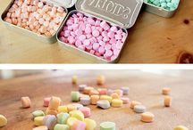 RECIPES CANDY