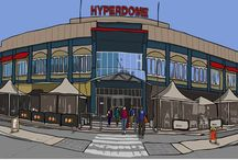 Tuggeranong Hyperdome / What's happening at the Hyperdome. Does anyone remember the old jingle......'the Hyper D is the place to be?' Sure it was a little cheesy but the sentiment was there!