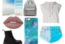 My Polyvore Collections