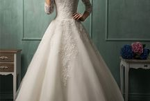 Most Trendy Wedding Dresses