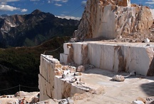 Carrara, Tuscany, Italy