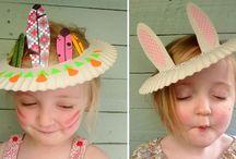 chapeaux rigolo