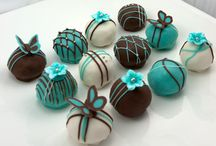 Tiffany Blue Inspiration / by Banner Events