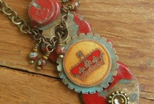 Jewelry: Assemblage
