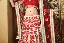 Buy Online Indian Lehenga Cholie