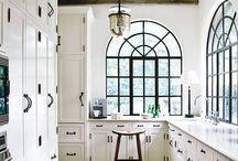 Kitchen / by Nadia B