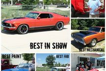 7th Annual Car Show & Food Drive / Benefiting the Tarrant Area Food Bank!  http://www.txhouseofhotrods.com/meet-the-winners-of-the-7th-annual-house-of-hotrods-car-show-food-drive/
