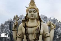 Shiva/Buddha