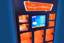vending machine innovation
