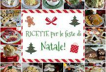 Ricette per il Natale