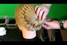 Vlasy - Hair / Vlasy - Hair
