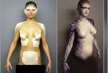 Bodypaint Silicone