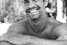 because I love him ;) / Paul Walker. Need I say more?!! *drools*  / by Misty Sparks